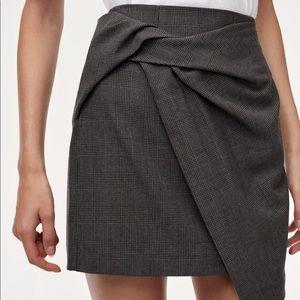 Aritzia jethro skirt